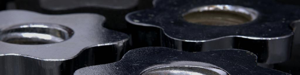Soluções para soldagem a resistência, injeção de alumínio e fundição em coquilhas.